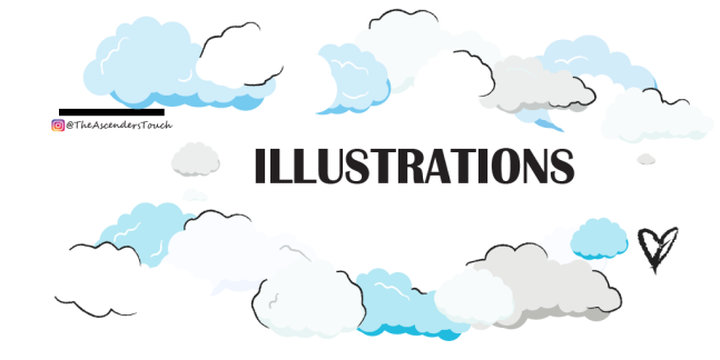 illustrations_for twitter - promotion